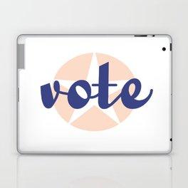 Vote Laptop & iPad Skin