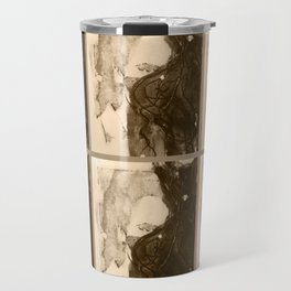 TedWarhol No.1 Travel Mug