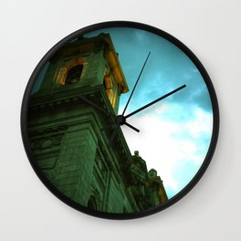 Basilica Wall Clock