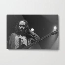 Conor Oberst Metal Print