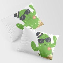 Cactus_TBTFW Pillow Sham