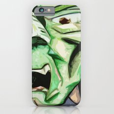 Hulk Abstract iPhone 6 Slim Case