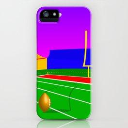 Lysergic Bowl iPhone Case