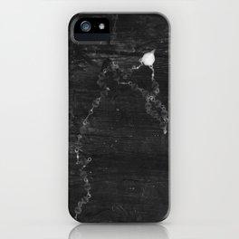 Nein Gott iPhone Case