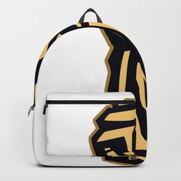 Future Is Female Empower Women Fist Backpack