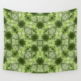 Sempervivum Wall Tapestry