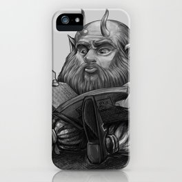 The stories do not have colors iPhone Case