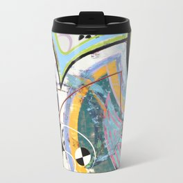 I Could've Called It That...But I Didn't. Travel Mug
