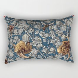 Seder's Plant Rectangular Pillow