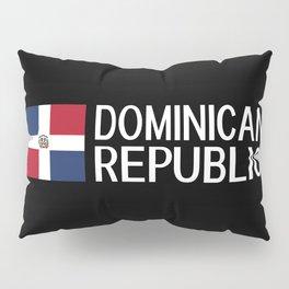 Dominican Republic: Dominican Flag & Dominican Rep Pillow Sham