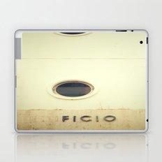(EDI)FICIO Laptop & iPad Skin