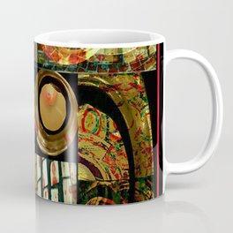 Mayan series 16 Coffee Mug