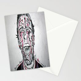 American Psycho  Stationery Cards