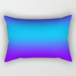 Re-Created Twilight12 by Robert S. Lee Rectangular Pillow