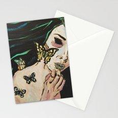 Metamorphosis II Stationery Cards