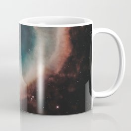 EYE OF SPACE Coffee Mug