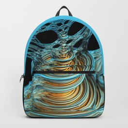Accumulation Backpack
