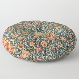 Holland Park William Morris Floor Pillow