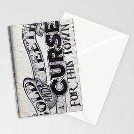 New Slang Stationery Cards