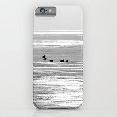Espera para la primavera iPhone 6s Slim Case