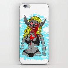 V A M P R E S S  iPhone & iPod Skin