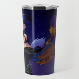 Magical!Kara Travel Mug