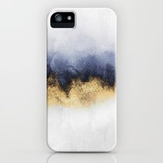 Sky iPhone (5, 5s) Slim Case