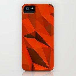 Triage iPhone Case