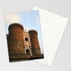 Naples Castle Stationery Cards