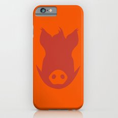 Piggy Slim Case iPhone 6s