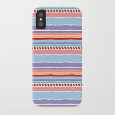Candy madness Slim Case iPhone X