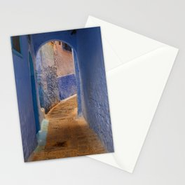 Moroccan Arch Stationery Cards