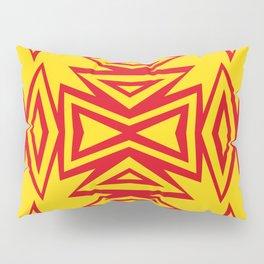 Firethorn - Coral Reef Series 012 Pillow Sham