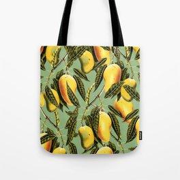 Mango Season #society6 #decor #buyart Tote Bag
