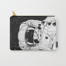 Major Tom Carry-All Pouch