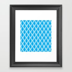 Girls & Boys Framed Art Print