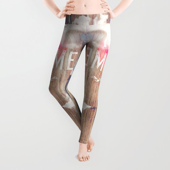 DayDreaming Leggings