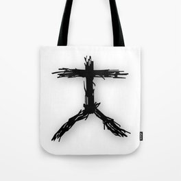 Blair Sticks Project Tote Bag