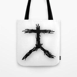 Blair Sticks Project Tote Bag
