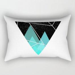 Glass world Rectangular Pillow