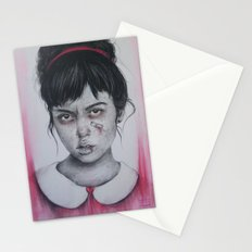 Princess Issues Stationery Cards