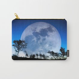 Giant Moon Carry-All Pouch
