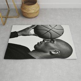K.B,Kobe#Bryant, KobeBryant Poster Printable Wall Art Poster Art Print Rug