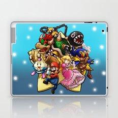 Legend of Seven Stars! Laptop & iPad Skin