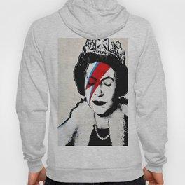 Banksy, Queen Hoody