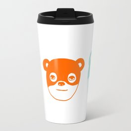 The 3 Bears Travel Mug