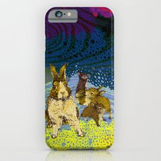 little family iPhone 6s Slim Case