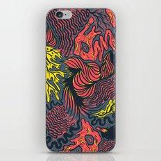 DECEMBLOB iPhone & iPod Skin