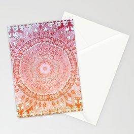 SPRING MANDALIKA Stationery Cards