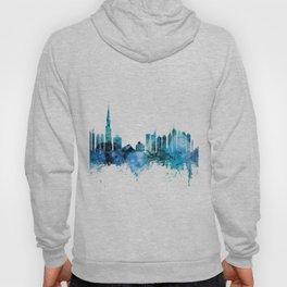 Dubai Skyline Hoody